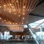 2 Days in Vancouver Airport