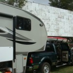 Castlegar: RV Spot AND a Movie