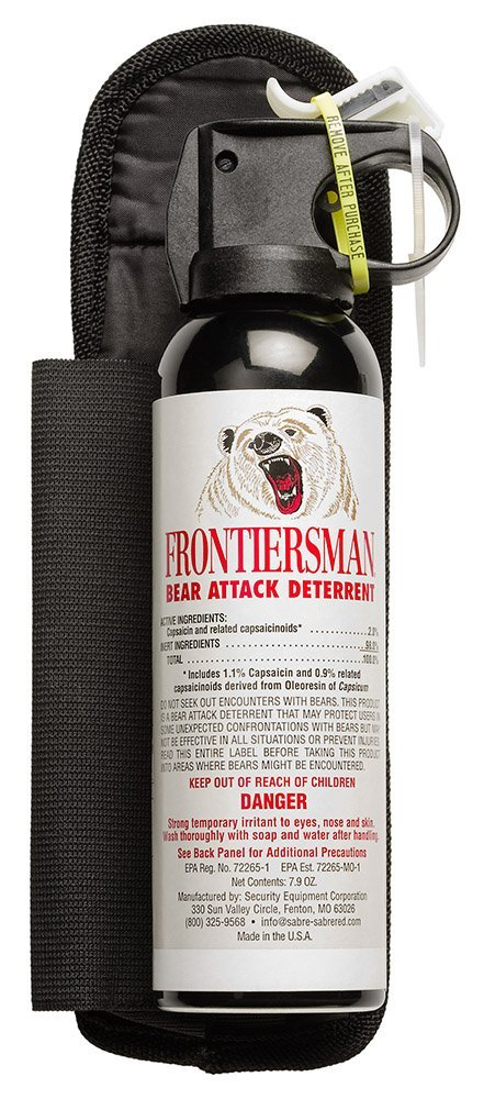 bear-spray