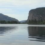 My Love of Vaseux Lake Begins