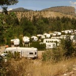EZ RV Park: Two Months at Camp Smelly Septic