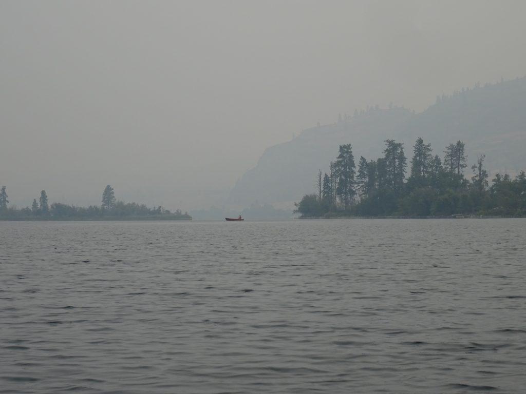 Smoke in 2017