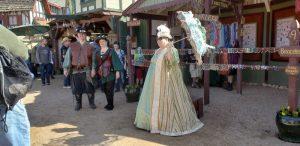 Renaissance Costumes