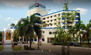 Bangkok Hospital Trat